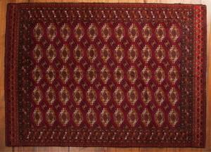 Oriental Style 65 x 811 Wool Rug
