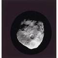 Thomas ruff german b 1958 epimetheus 2009 digital cprint signed dated and numbered 3840 19 x 19 image 30 x 24 sheet provenance private collection new york
