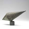 Harry bertoia fine directly formed and welded sculpture unmarked 8 12 x 17 x 6 12