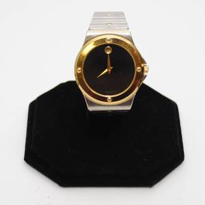 Movado No 62472 Wrist Watch