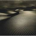 Jack spencer american b 1951 five works of art dune 1 death valley ca archival digital print framed edition 220 19 12 x 19 12 sight monumental valley ut 2003 gelatin silver pr