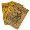 Three 19th c dewitt baseball guides 1881 1882 and 1883 each contains rosters and statistics for the preceeding year 4 x 6 12