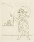Twelve printsengravings andre derain french 18801954 le satyricon drypoint pablo picasso spanish 18811968 a los toros lithograph henri fatinlatour french 18361904 chenier lit
