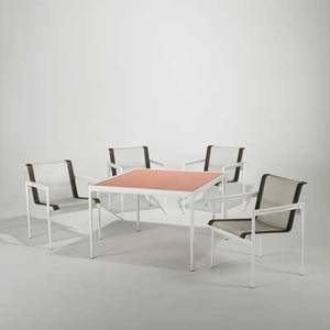 Realized price for richard schultz knoll associates set for Knoll associates