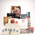 Reference books approx 70 volumes pertaining to antiques and collectibles with a focus on porcelain and pottery