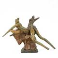 After reuben nakian american 18971986 bronze europa and the bull 8