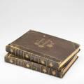 19th c art books seven volumes masterpieces of german art vols 1  2 appletons art journal vols 1 2  4 and new gallery of british art vols 1  2