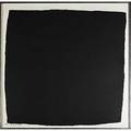 Richard serra american b 1939 finkl forge ii 1996 etching on lanaquarelle watercolor paper framed signed dated and numbered 833 45 12 x 47 sheet literature berswordtwallrabe 105