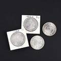 American silver dollars sixtynine 18801922 several in high grade condition