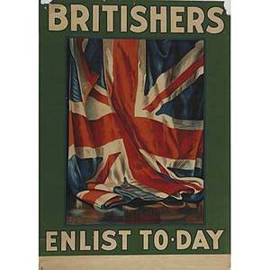 World war i posters eight include britishers enlist today the greatest mother in the world that liberty shall not perish from the earth etc largest 30 x 42