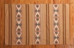 Navajo Flat Weave 211 x 46 Rug