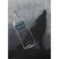 Ed ruscha american b 1937 absolut ruscha 1988 lithograph in colors signed and dated from an edition of 200 45 14 x 33 sheet provenance private collection san francisco