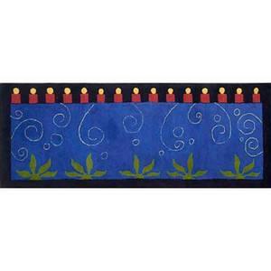 David shaw nicholls havana runner india textural wool manufacturer label edition 11 8 3 x 3 1