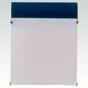Pia guidetti crippa lumi wall sconce italy 1960s glass enameled aluminum mattechromed steel lumi paper label 13 x 10 12 x 3 12