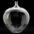Ingeborg lundin orrefors large clear glass apple vase sweden 1957 signed expo d3257 orrefors ingeborg lundin 15 x 12 12