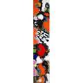 Stefan knapp 1921  1996 untitled enamel on steel england 1960s signed s knapp in enamel 92 12 x 17 34 x 1