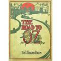 L frank baum first edition ozma of oz first state the reilly britton co 1909