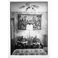 Marc riboud french b 1923 old couple france 1984 gelatin silver print signed dated and titled 11 34 x 8 image 16 x 12 sheet