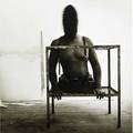 Joel peter witkin american b 1939 man with no legs 1976 toned gelatin silver print signed dated titled and numbered from an edition of 15 11 x 11 image 20 x 16 sheet