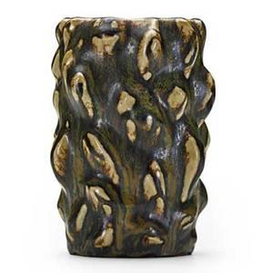 Axel salto royal copenhagen small glazed stoneware budding vase copenhagen signed 5 x 3 12