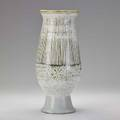 Antonio prieto 1912  1967 tall glazed stoneware coupe california signed 13 14 x 6
