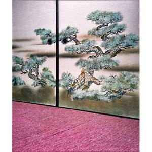Takashi yasumura japanese b 1972 cprint sliding doors 1998 from the domestic scandals series framed signed titled dated and numbered 37 47 x 38 sight