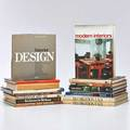 Interior design books eighteen on the subject of interiors and interior decoration including interior design by barbaralee diamonsteinmodern interiors etc see full list of titles at ragoarts