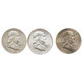 Us 50c coins