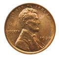 Us 1936 1c coins