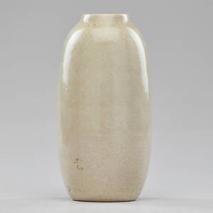 Toshiko takaezu 19222011 glazed stoneware vase clinton nj signed tt 9 14 x 3