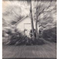 Robert stivers american b 1957 three two gelatin silver prints the house 2001 from series 8 sestina signed dated titled and numbered 915 and leopardcheeta 1997 signed dated titl