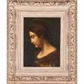 19th c continental portrait