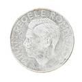 Coins of romania rwanda slovenia etc