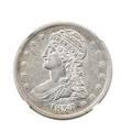 1837 50c coin