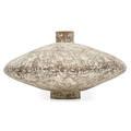 Claude conover glazed stoneware vessel
