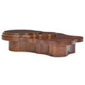 Gibbings widdicomb mesa coffee table