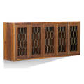 Evans powell early wall hanging cabinet