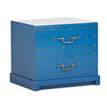 Tommi parzinger small studded chest