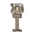 Miguel berrocal puzzle sculpture cristina
