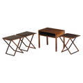 Wikkelso silkeborg folding tables