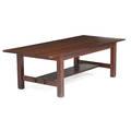 L  jg stickley conference table