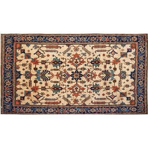 Northwest persian handknotted rug
