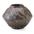 Van briggle vase ca 1906