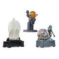 Frankart three lamps