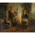 Evert pieters dutch 18561932