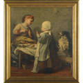 Timoleon marie lobrichon french 18311914