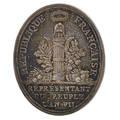 Conseil des anciens medal