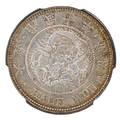 1906 korea 12 won
