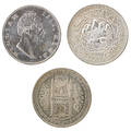 Coins of india and city states