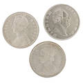 Rupee coins of india